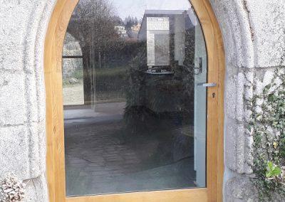 Menuiserie Delacroix fenêtres