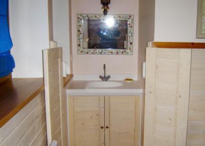 Menuiserie Delacroix Salle de bain
